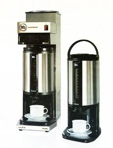 COFFEMAT CLASSIC TVB100