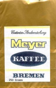 Meyer Kaffee
