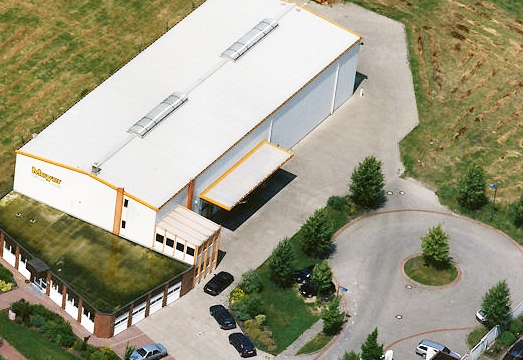 Fachgroßhandel Walter Meyer GmbH in Oyten