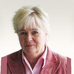 Lieselotte Meyer