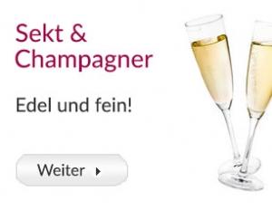 Sekt und Champagner - Meyer