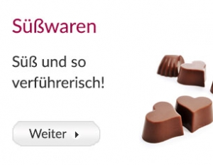 Süßwaren - Meyer